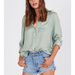 Amuse Society button up top
